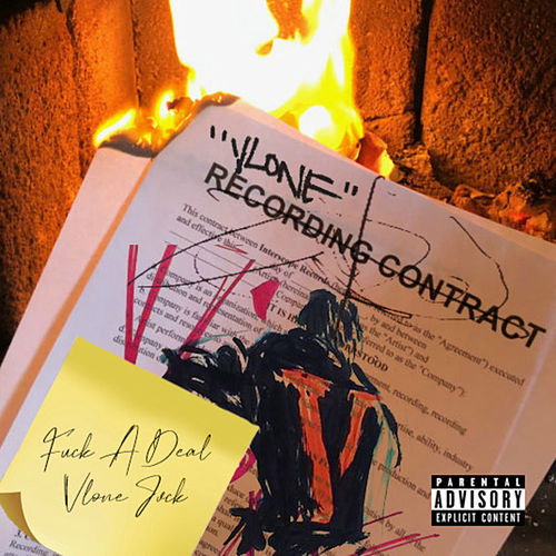 Fvck A Deal von Vlone Jack