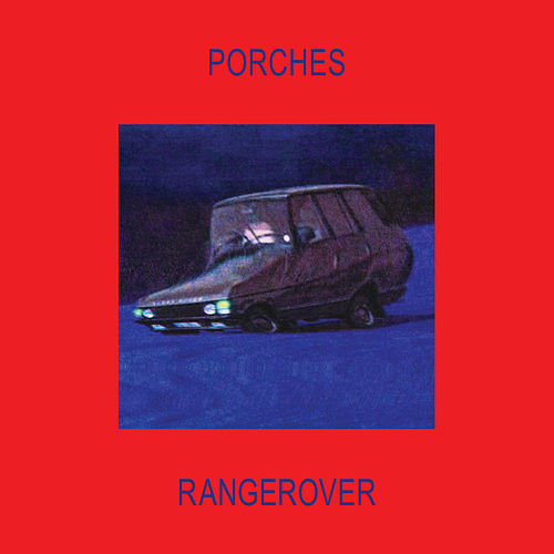 Rangerover di Porches