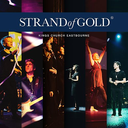 Strand of Gold by Kings Church Eastbourne
