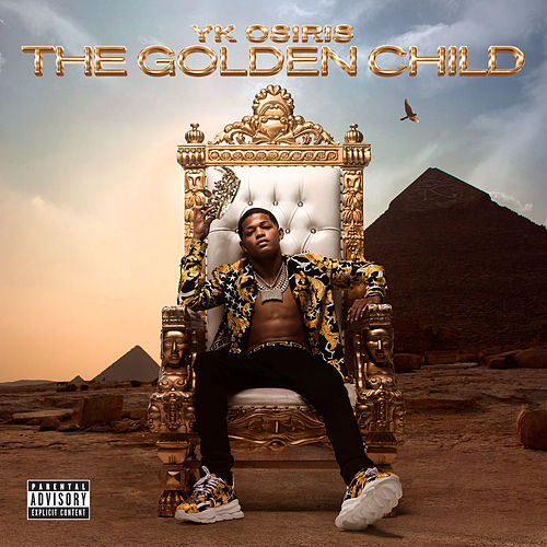 The Golden Child de YK Osiris