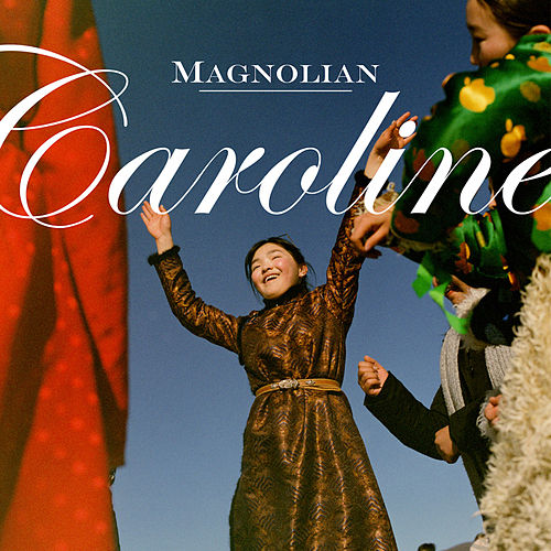 Caroline by Magnolian