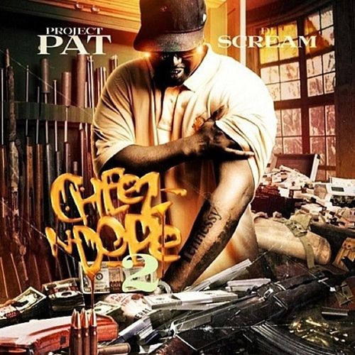 Cheez N Dope 2 de Project Pat