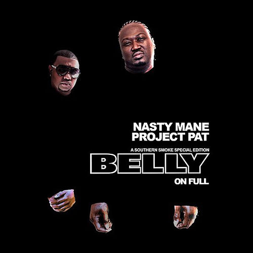 Belly On Full de Project Pat