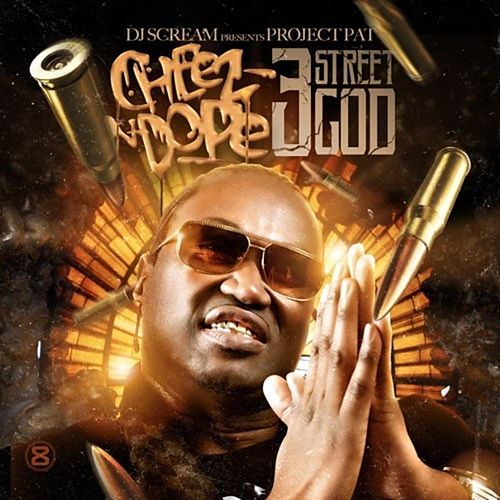 Cheez N Dope 3: Street God von Project Pat