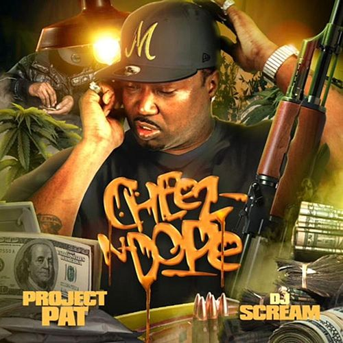Cheez N Dope von Project Pat