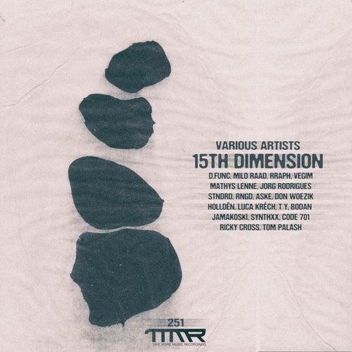 15Th Dimension by Aske