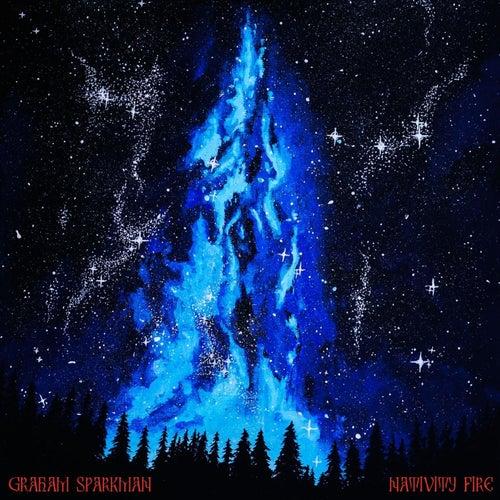 Nativity Fire von Graham Sparkman