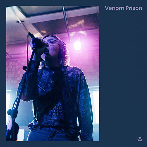Venom Prison on Audiotree Live by Venom Prison