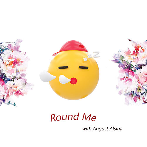 Round Me di Leeson Bryce