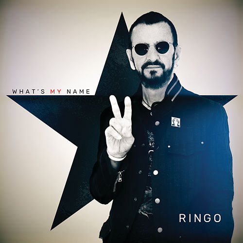Grow Old With Me / What's My Name de Ringo Starr