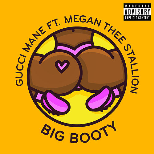 Big Booty (feat. Megan Thee Stallion) de Gucci Mane