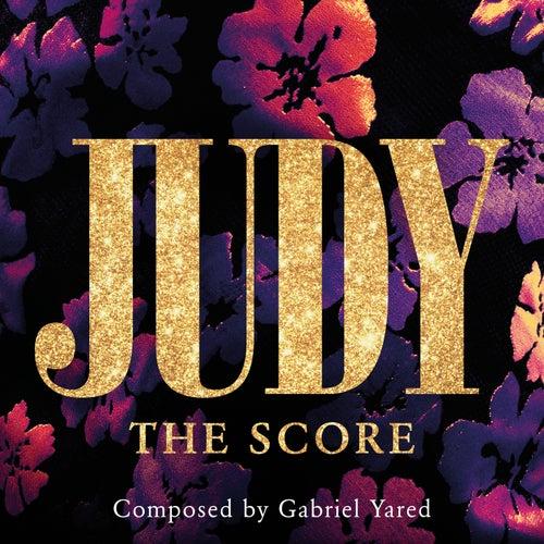 Judy (Original Score) von Gabriel Yared