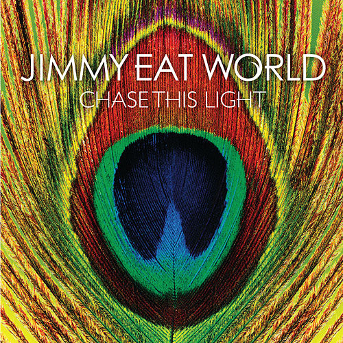 Chase This Light (Expanded Edition) von Jimmy Eat World