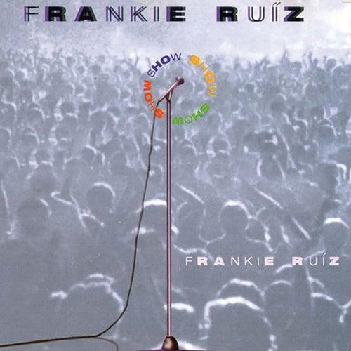 Show de Frankie Ruíz