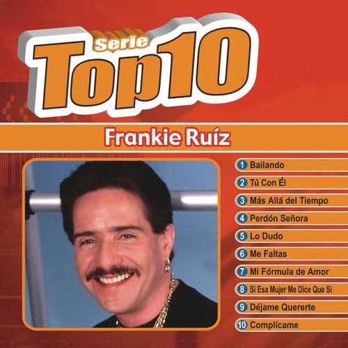 Serie Top 10 de Frankie Ruíz