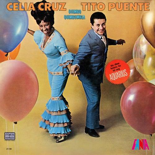 Quimbo Quimbumbia by Celia Cruz