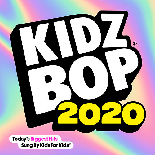 Señorita by KIDZ BOP Kids