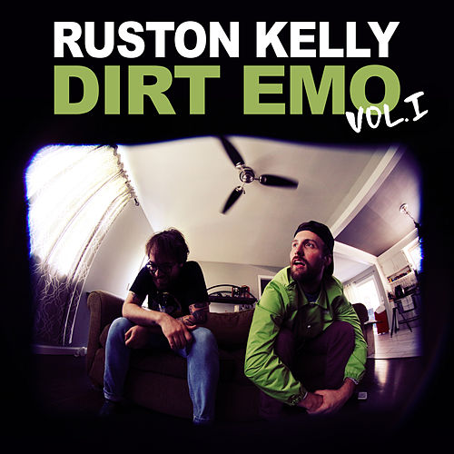 Dirt Emo vol. 1 de Ruston Kelly