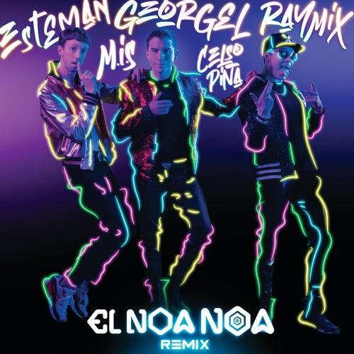 El Noa Noa (Remix) de George L