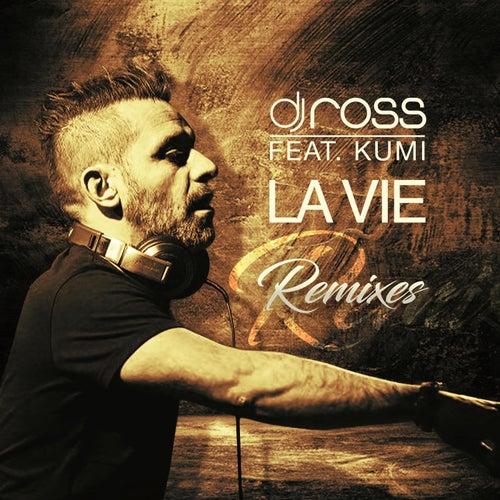 La Vie (Remixes) von DJ Ross