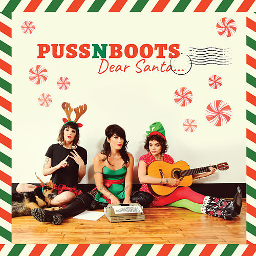 Christmas All Over Again de Puss N Boots