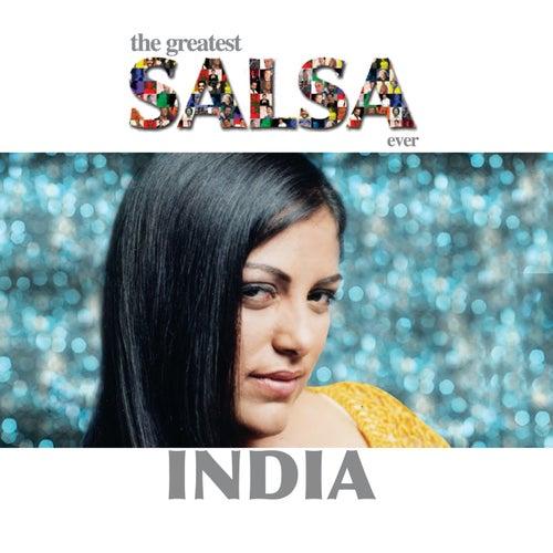 The Greatest Salsa Ever de India