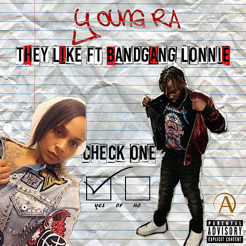 They Like by Young Ra