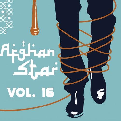 Afghan Star Vol. 16 von Various