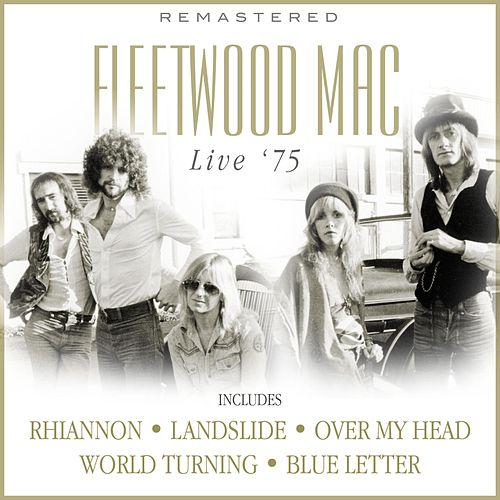 Live '75 by Fleetwood Mac