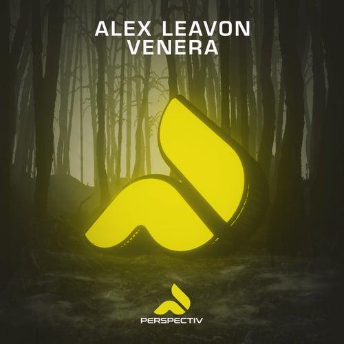 Venera by Alex Leavon