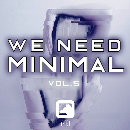 We Need Minimal, Vol. 5 de Various