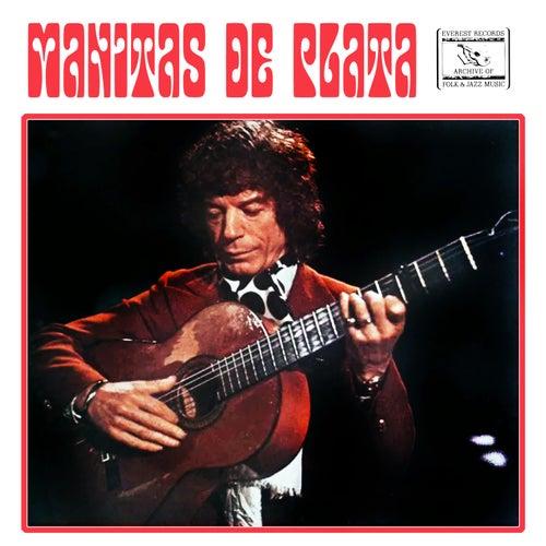 The Art of the Guitar de Manitas de Plata