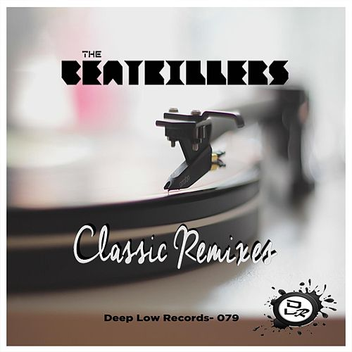 Classics Remixes de The Beatkillers, Baby D, Robert Miles, Awesome 3
