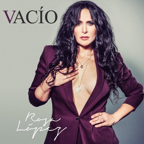 Vacío de Rosa López