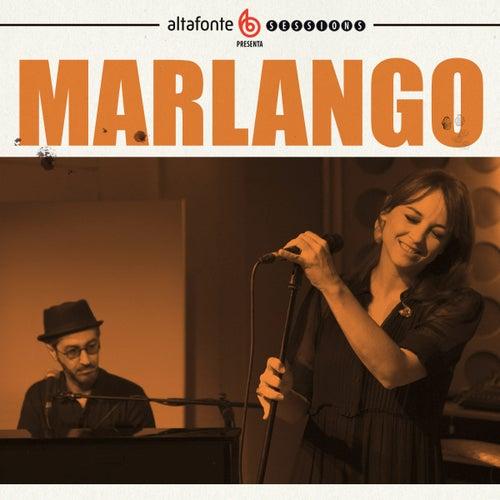 Altafonte Sessions de Marlango
