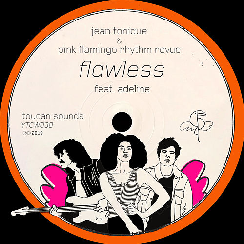 Flawless by Jean Tonique