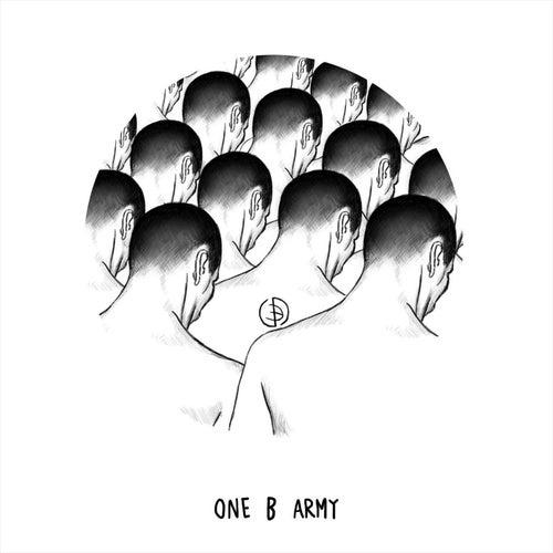One B Army de Misplaced