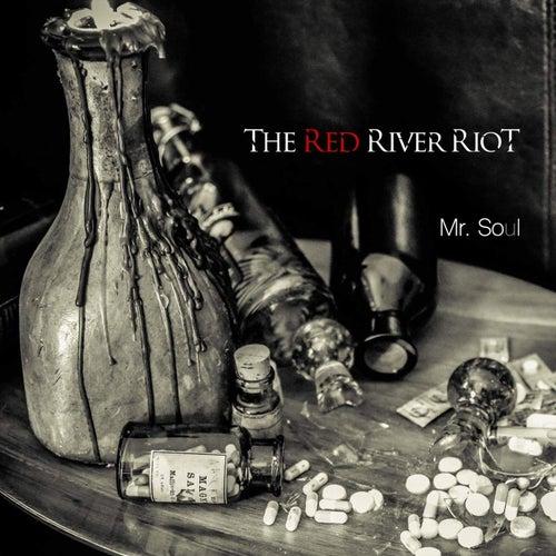 Mr. Soul von The Red River Riot