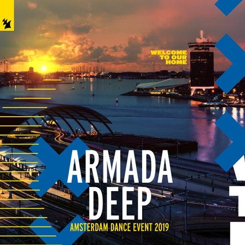 Armada Deep - Amsterdam Dance Event 2019 de Various Artists
