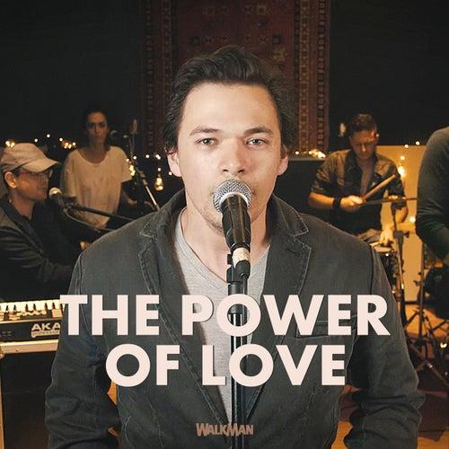 The Power of Love (Cover) de Walkman Hits
