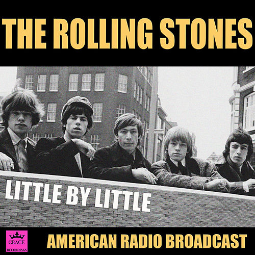 Little By Little (Live) von The Rolling Stones