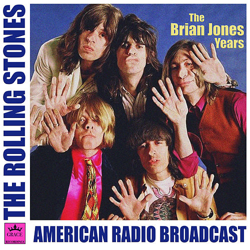 The Brian Jones Years (Live) by The Rolling Stones