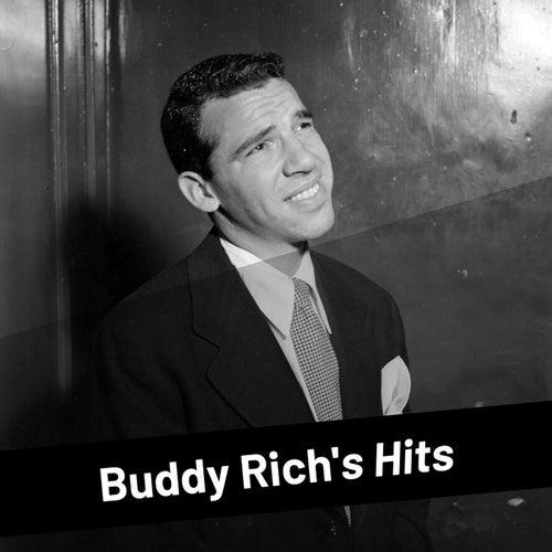 Buddy Rich's Hits de Buddy Rich