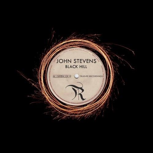 Black Hill by John Stevens