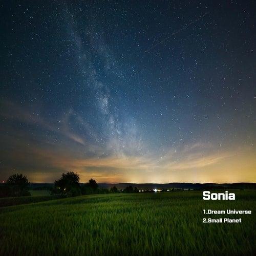 Dream Universe von Sonia