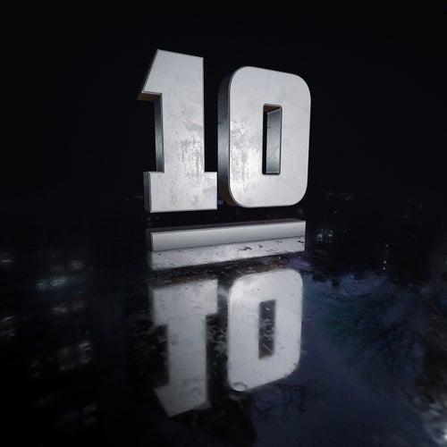 10/10 di Wretch 32