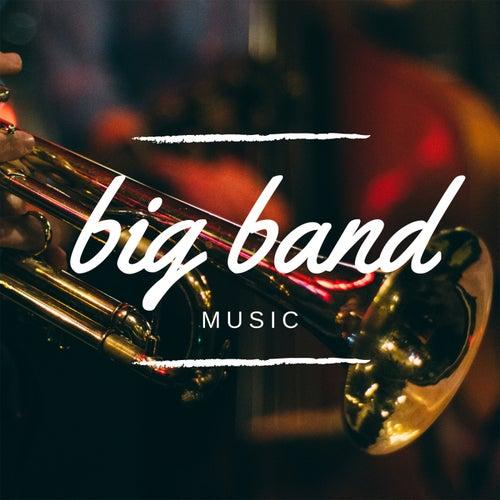 Big Band Music de Various Artists