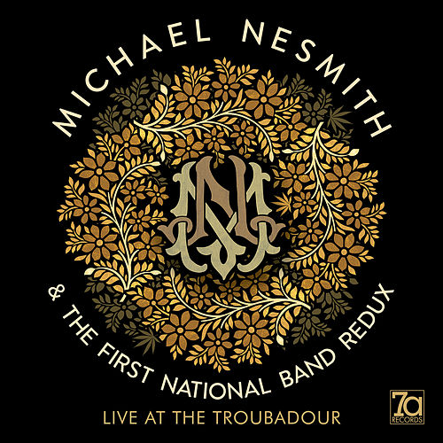 Live at the Troubadour by Michael Nesmith
