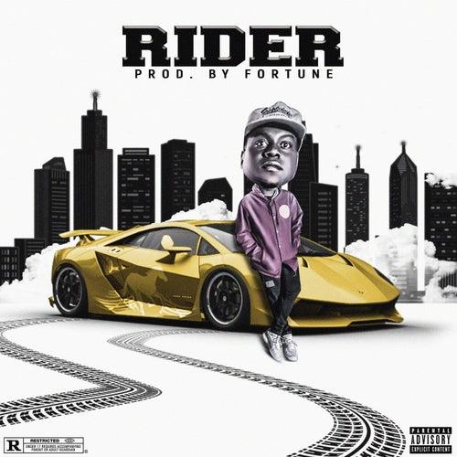 Rider von Markyd