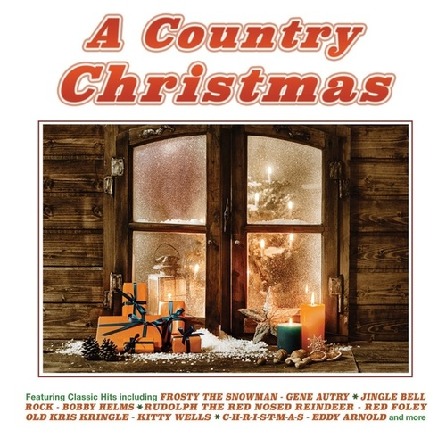 A Country Christmas von Various Artists